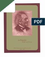 La Posesion - Rudolf Von Ihering