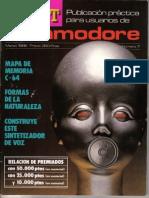 Input Commodore 07