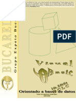 Libro Visual Basic i i Version or Od Clc