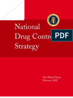 2002 National Drug Control Strategy