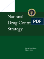 2004 National Drug Control Strategy