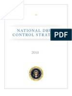 2010 National Drug Control Strategy