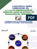 2-METODOLOGÍA IMPLEMENTACIÓN SARLAFT- GRUPO BANCOLOMBIA.9