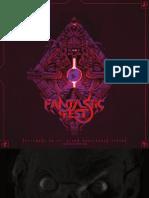 2012 Fantastic Fest Guide
