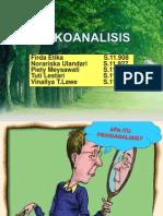 Tugas Kelmpok Psikologi.eycute