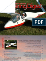 R/C Soaring Digest - Feb 2007