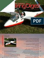 R/C Soaring Digest - Feb 2007