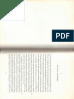 El retorno a la filología - Said E. W.