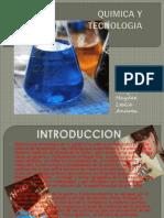 Quimica y Tecnologia
