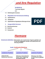 Hormonen u Drusen