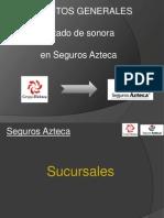 Presentación Seguros y Telefonía Octubre 2010