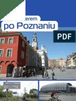 Przewodnik Rowerowy po Poznaniu - edycja 2012