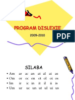 Program Dislexie