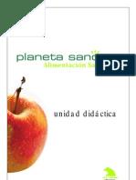 Unidad Didactica Medio PlanetaSanoDidact