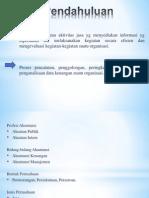 Materi Pengantar Akuntansi 1
