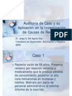 Auditoria de Caso_SEPS