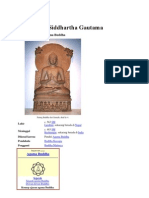Siddhartha Siddhartha Gautama