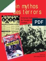 Ein Mythos Des Terrors Armenischer Terrorismus Seine Ursachen Und Hintergrunde Edition Zeitgeschichte Freilassing 1986-Erich Feigl