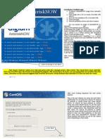 AsteriskNow Manual Installation