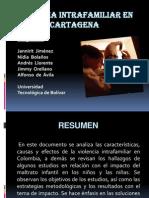 Violencia Intrafamiliar en Cartagena (1)