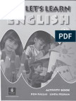 New Let's Learn English 1 AB