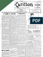 Corps des Torpilleurs et Marins 26/02/1927