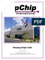 Fci Bump Design Guide