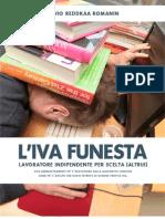 Fulvio ReddKaa Romanin - L Iva Funesta