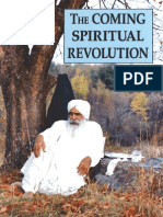 The Coming Spiritual Revolution