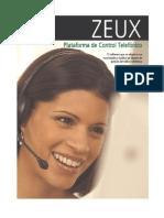 Plataforma ZEUX