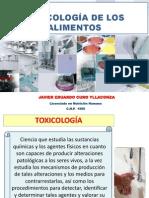 1-2 DEFINICIONES TOXICOLOGÍA