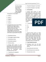 Ujian Final Blok Neuropsikiatri Unhalu 2010