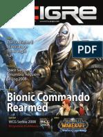 Pc Igre e Magazin Oktobar 08