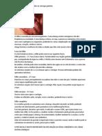 Doenças que causam feridas ou verrugas genitais