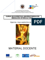 Material Docent e Arena 1