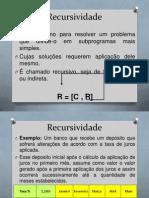 Recursividade2