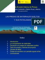 JEIP-02 Presas de Mat Sueltos y Sus Patologias