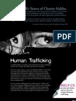 Human Trafficking Newsletter (2012)