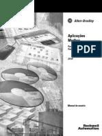 ALLEN BRADLEY - Aplicações Modbus