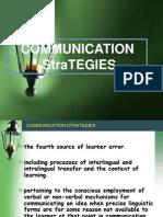 LINH - Communication Strategies