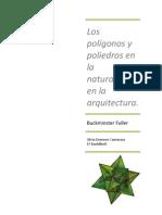 Aplicaciones de polígonos y poliedros