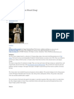 Tell Asmar Sculpture Hoard