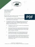 1999 Manglitz Public Ownership Proposal