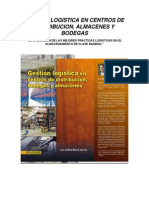 Tabla de Contenido Gestion Logistica en Centros de Distribucion y Almacenes y Bodegas(2)