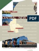 Central New York Regional Economic Development Council