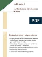 Alcanos, Cicloalcanos e Hidrocarburos