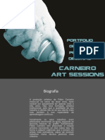 Portfolio Fábio Carneiro
