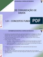 Redes - Capítulo 1.0 - Conceitos fundamentais