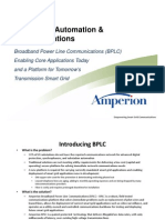 Amperion Distributech Presentation January 2011