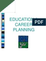 Aaa Education Career Workshop Ppt